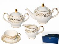 Сервизы чайные 15 предметов