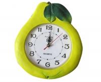 "Настенные кухонные часы ""Сладкая груша"""