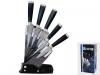 Набор ножей на стойке Classic 5 предметов