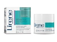 Питательный крем против морщин SPF30, Lirene